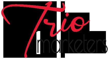 Triomarketers Logo